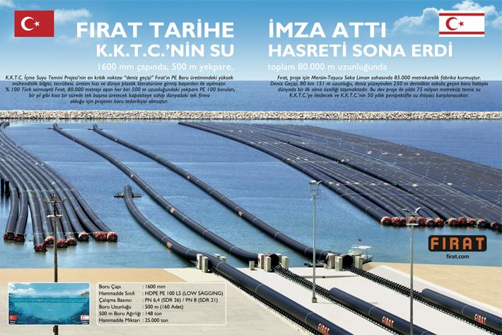 Asrın Projesi Kıbrıs