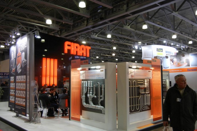 Fair Market Value >> Fırat Is Satisfied With The Great Interest Shown In Moscow Aquatherm Expo   Fairs   Corporate ...
