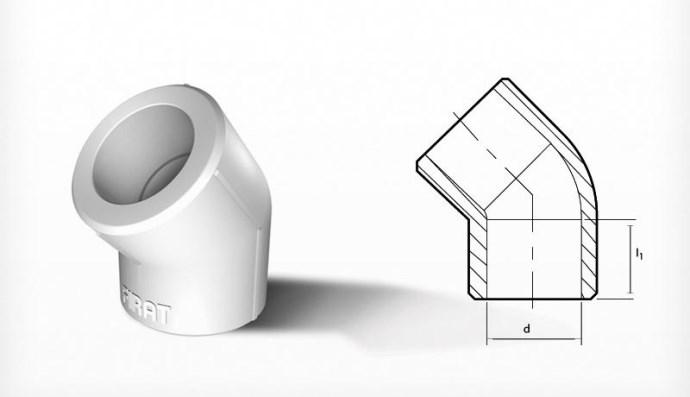 PPRC Pipe - Fittings | Fırat Plastic