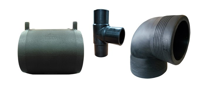 PE Pipe and Fittings