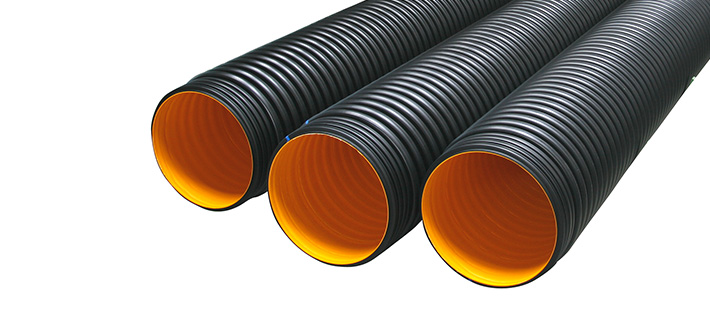 Triplex Pipe and Fittings
