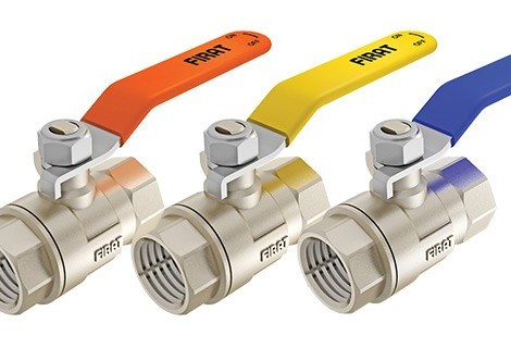 Ball Valves (Natural Gas, Water and Industrial Valves)